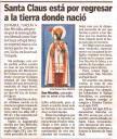 De oorsprong van Sinterklaas - Spaans